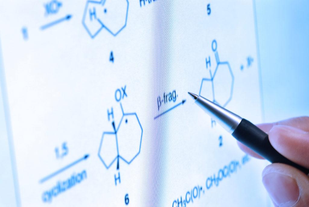 Literaturrecherche Patentrecherche Chemie Biochemie Life Sciences