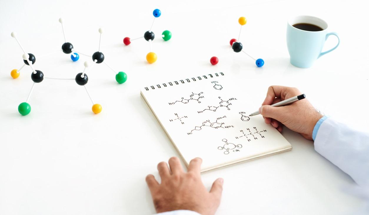 Naturwissenschaftliche Beratung Chemie Biochemie Projektmanagement